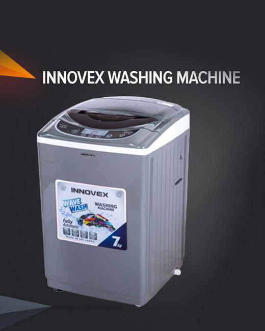 innovex-wasing-machine